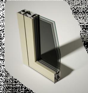 ALU Door  sc 1 st  DOLETA windows & Aluminium Windows